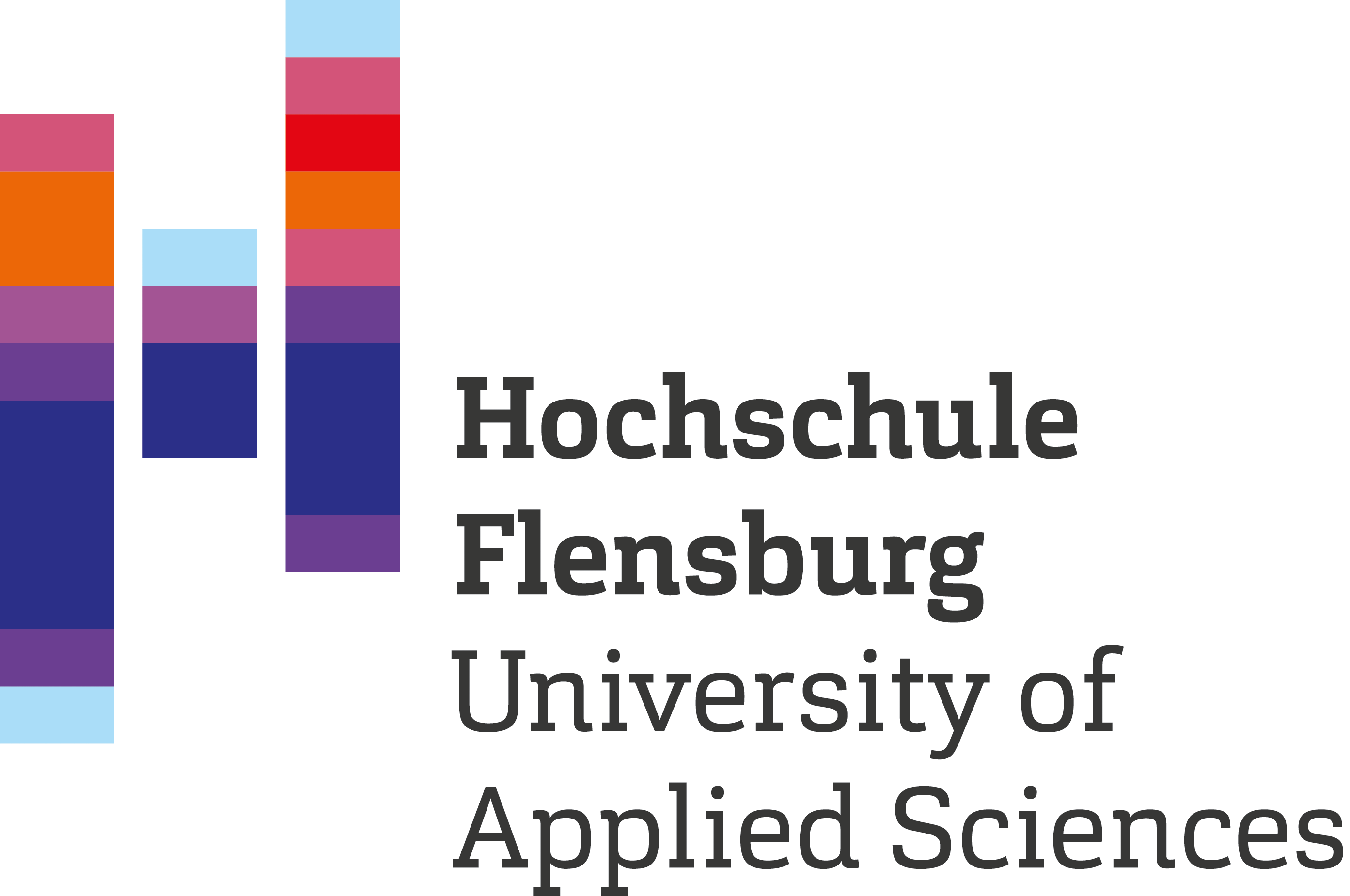 Logo-Hochschule Flensburg - University of Applied Science
