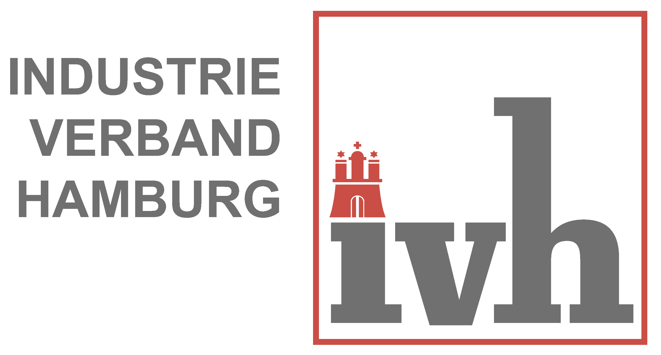 Logo-ivh Industrieverband Hamburg e.V.