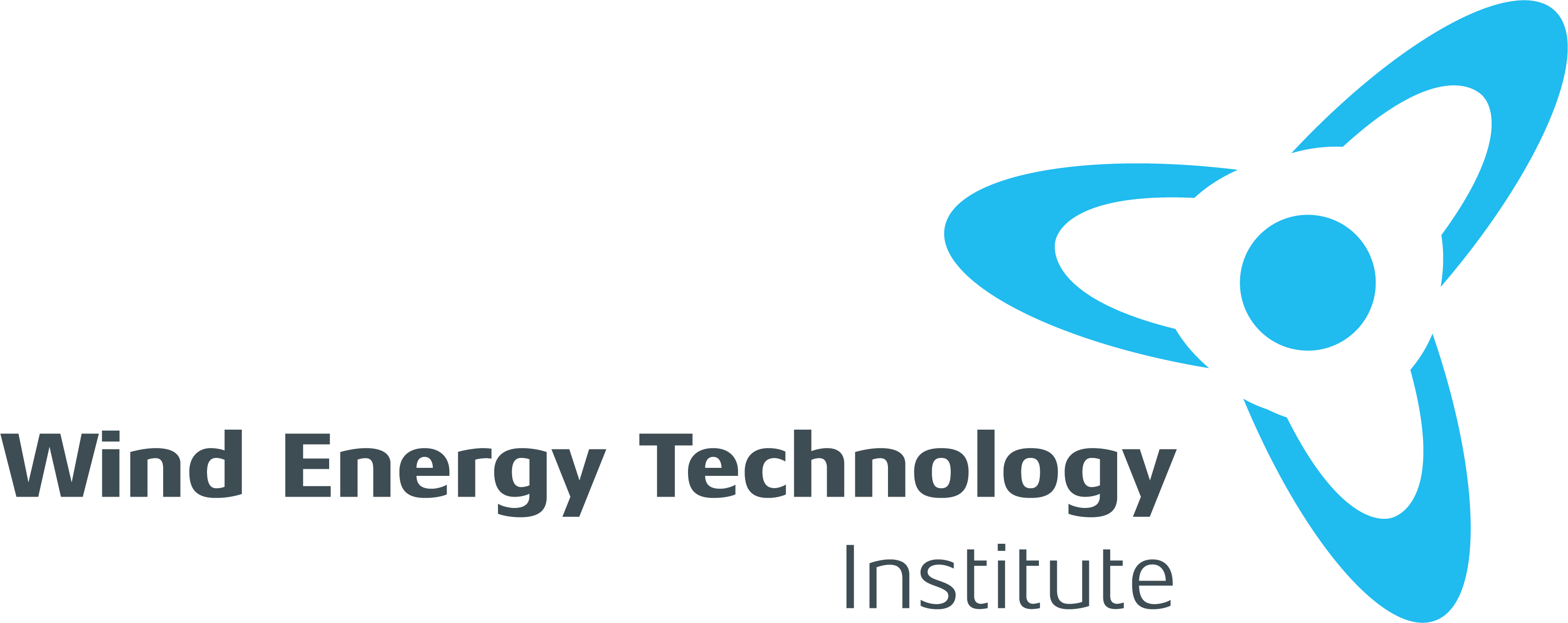 Logo-Wind Energy Technology Institute