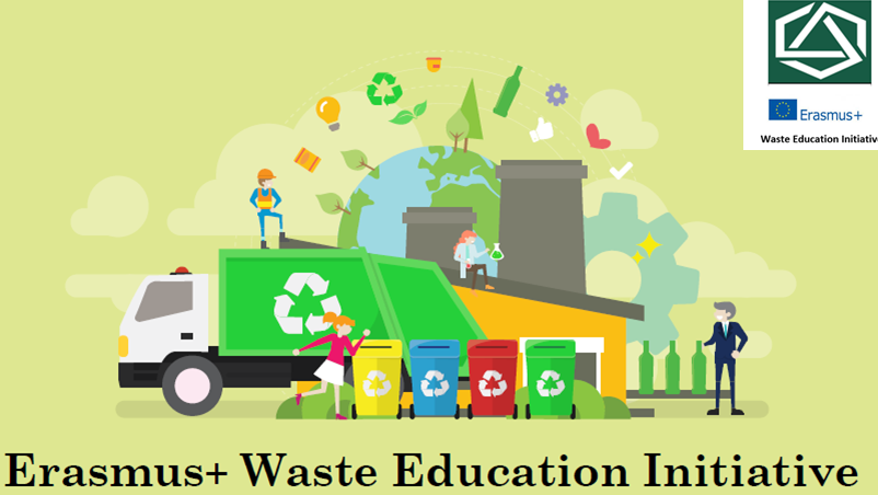 """Waste Education Initiative"""