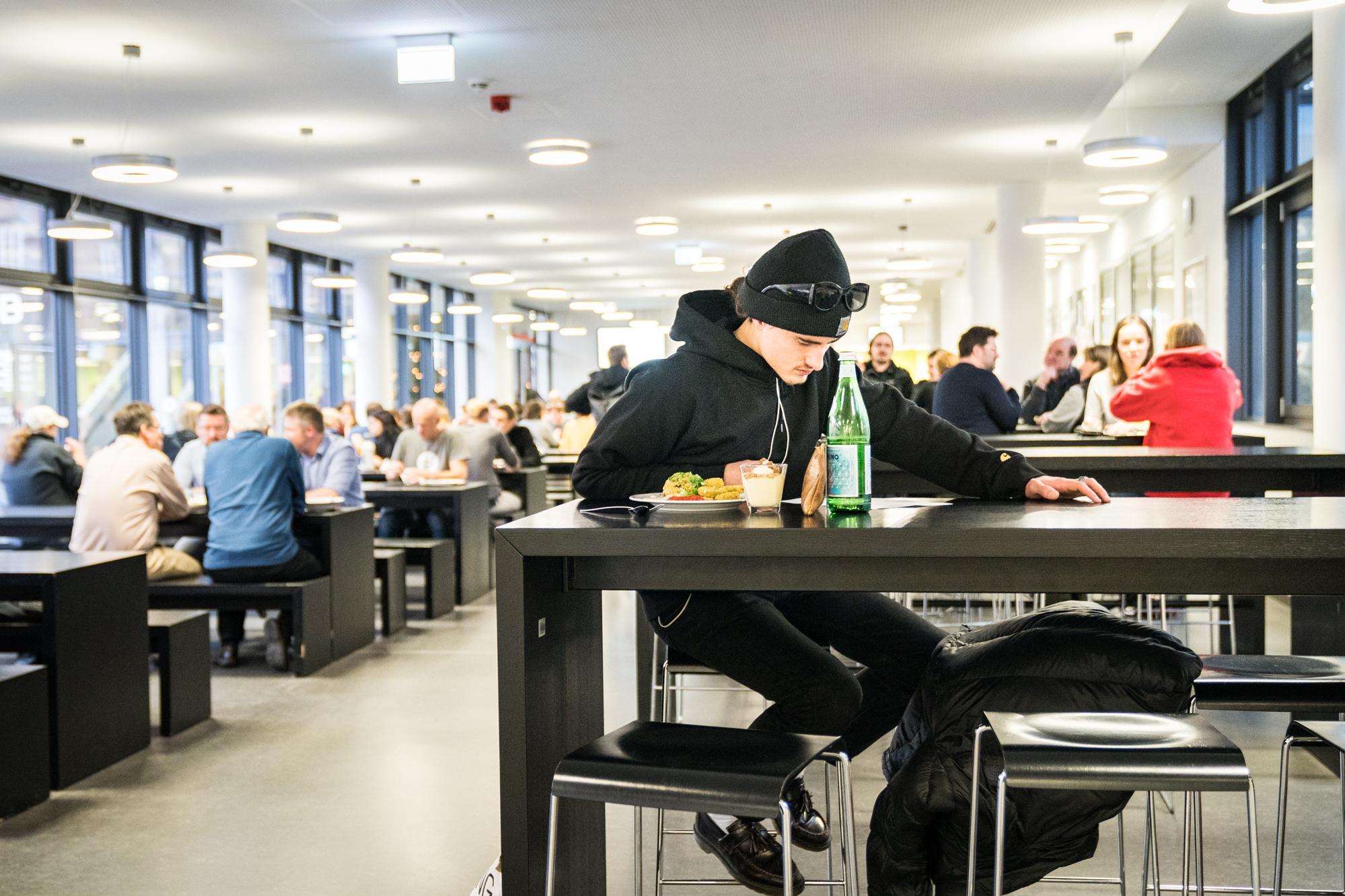 HAW Hamburg Studiengänge Detail