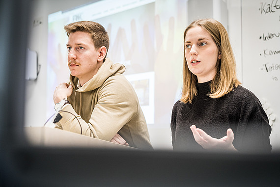 DMI, Information, Newsroom, Lena Frommeyer